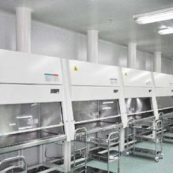 Gestão de Laboratório