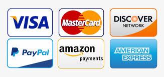 pagamento con carta di credito NATUPEP